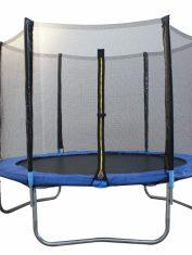 Детски батут за скачане, 183см