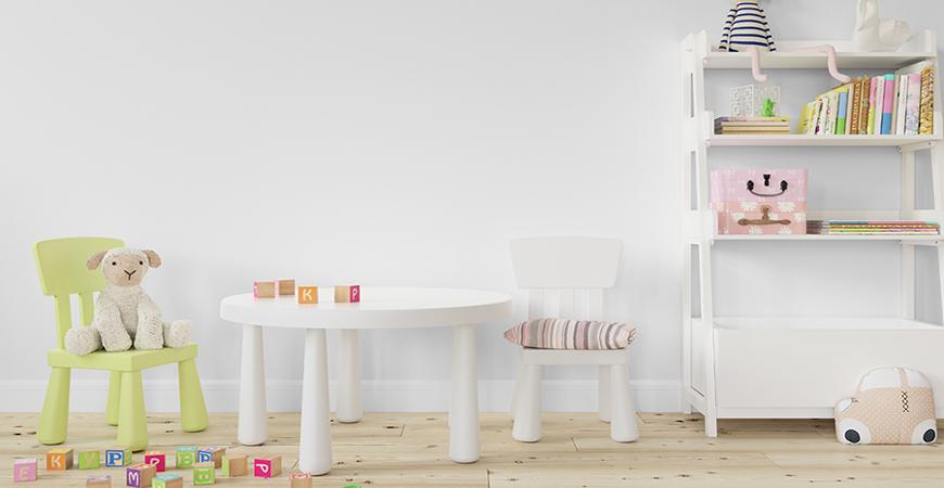 Стол със маса