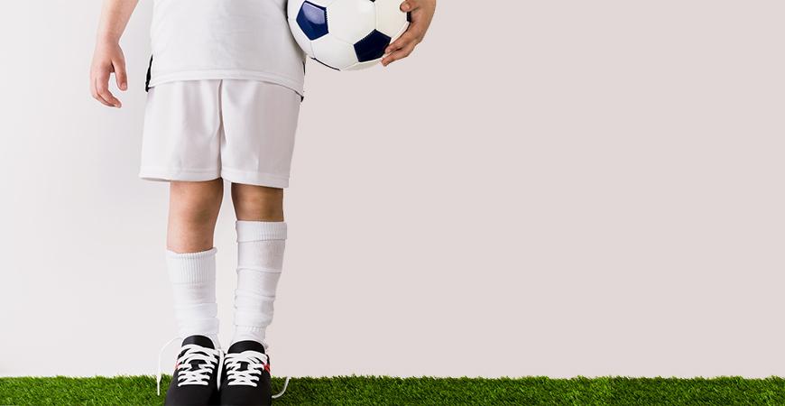 как да спортува дете