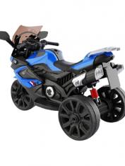 Детски акумулаторен мотор Denny син