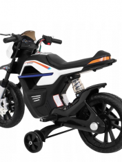 Детски акумулаторен мотор Salomon