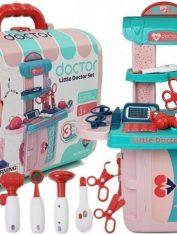 Докторски комплект Pink Doctor
