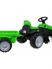 Детски акумулаторен трактор, Villa Truck
