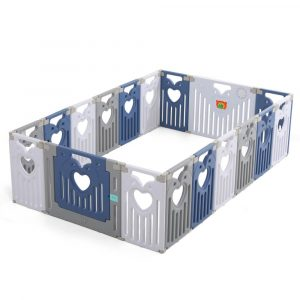 Ограда за деца