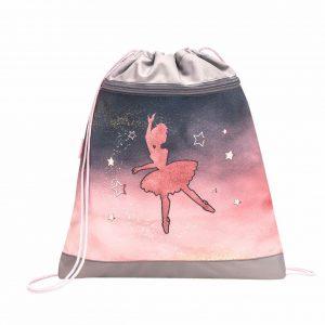 Торба на балерини