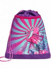 Торба в розов цвят
