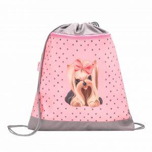 Торба с куче йорки