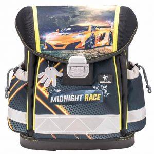 Ученическа раница Midnight race