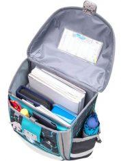 Ученическа раница - кутия