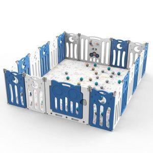 Детска ограда ЕМА