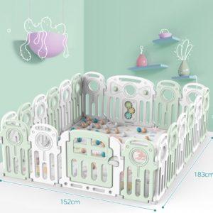 Детска ограда Minty
